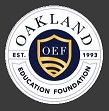 Welcome to the Oakland Education Foundation