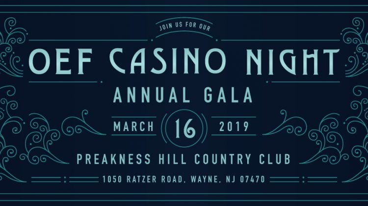 2019 Casino Night