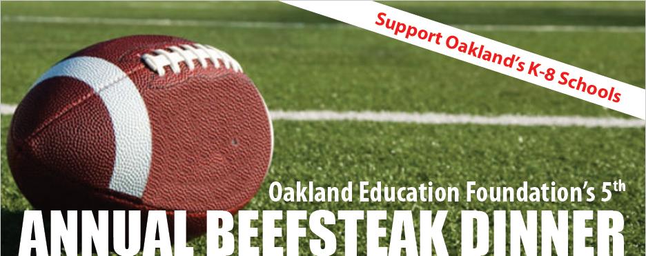 2016 Annual Beefsteak